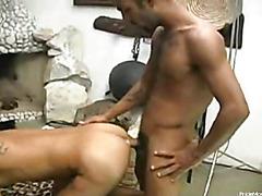 Brazilian men have anal sex