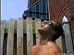 90s gay porn outdoors