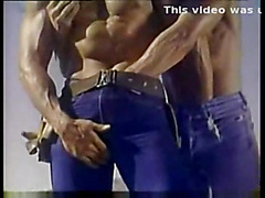 Hot blowjob construction workers