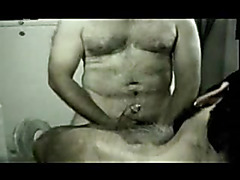 Retro gay bear porn movie