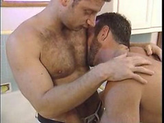 Bear blowjobs are sexy