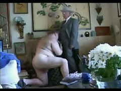 micboc`s grandpas video collection - Chubby Sucks Grandpa