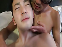 Oriental Gays Hot Copulation