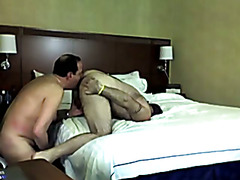 Amateurish Bears Drilling in Hotel