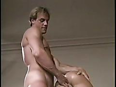 Vintage Hot Anal Sex