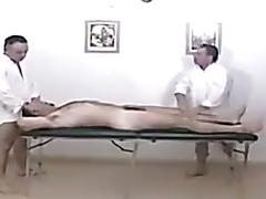 different massage