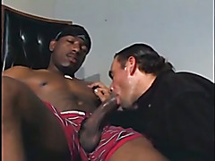 This Is How It Feels To Be Fucked By Black Cock