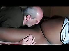 Interracial Cocksucking