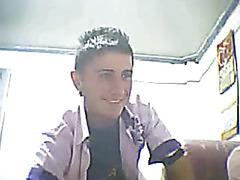 Hot guys on webcam