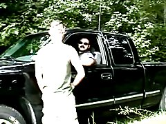 Hot Gay Outdoor Bears