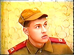 USSR military prostitute men