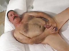 Big cocks on gay daddies