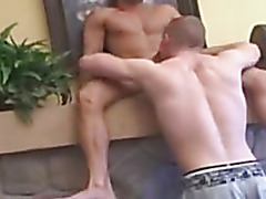 Cody Cummings gets sucked