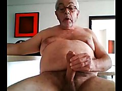 papa jizz on webcam  scene 2