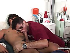 Teen Jason Barebacks Dad Ferdinand