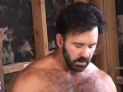 Construction Bears Anal Sex