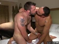 Luca Bondi And Morgan Darky