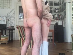 Twink Is Always Hungry For Condomless Penis  Scene 31
