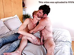 Nextdoorstudios i'm not the type to cheat! maybe 1 last condomless fuck?