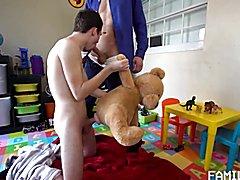 S. breeds teddy bear daddy breeds s.