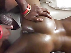 Dark prick collection with anal